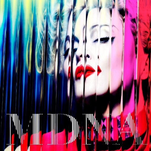 Amazon.co.jp: MDNA: マドンナ