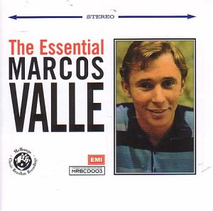 Amazon.co.jp: Essential Marcos Valle 1: 音楽