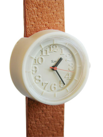 RIKI Watch KidsModel (White)