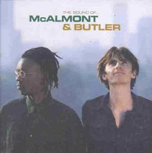Amazon.co.jp: Sound of Mcalmont & Butler: 音楽