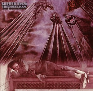 Amazon.co.jp: Royal Scam: Steely Dan: 音楽
