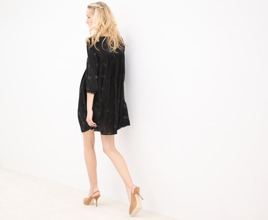 GIRL BY BAND OF OUTSIDERS P12GL0405 S/L TOP TBD BLACK - GIRL. - WOMEN | Aloha Rag ♥ Online Boutique