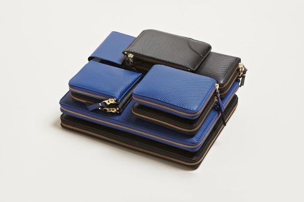 COMME des GARCONS 2012 Spring/Summer Wallet Collection | Hypebeast
