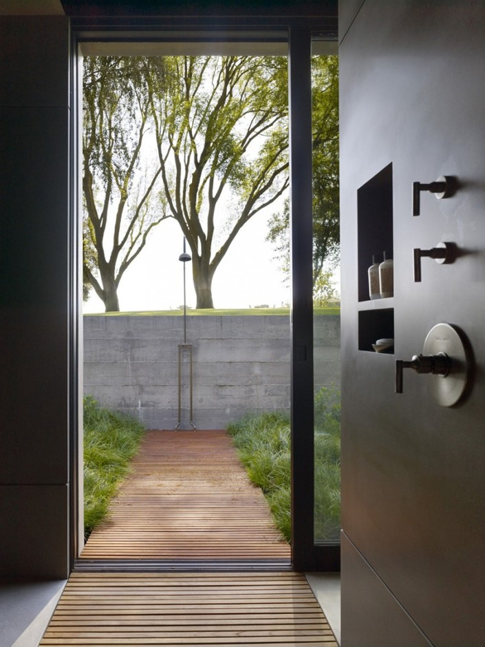 Architecture Photography: San Joaquin Valley Residence / Aidlin Darling Design (468108)