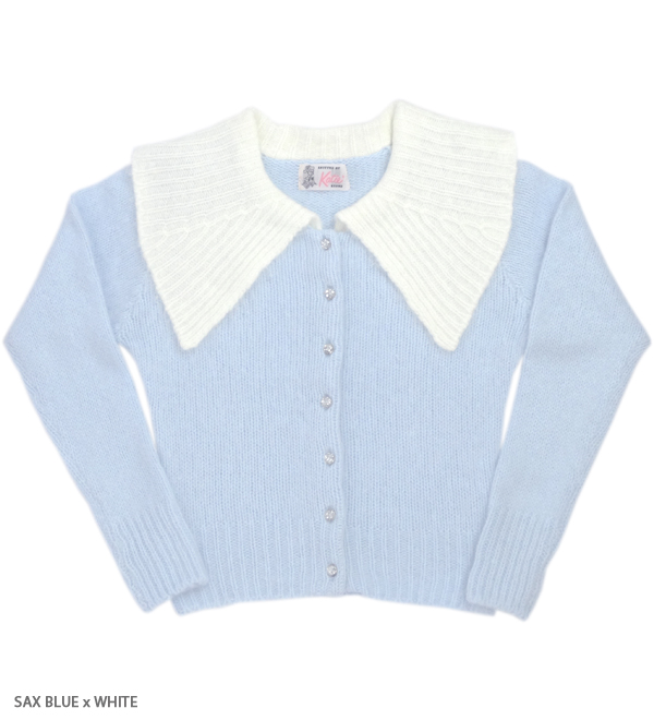 MOOD FOR KATIE barbie cardigan - Katie Official Web Store