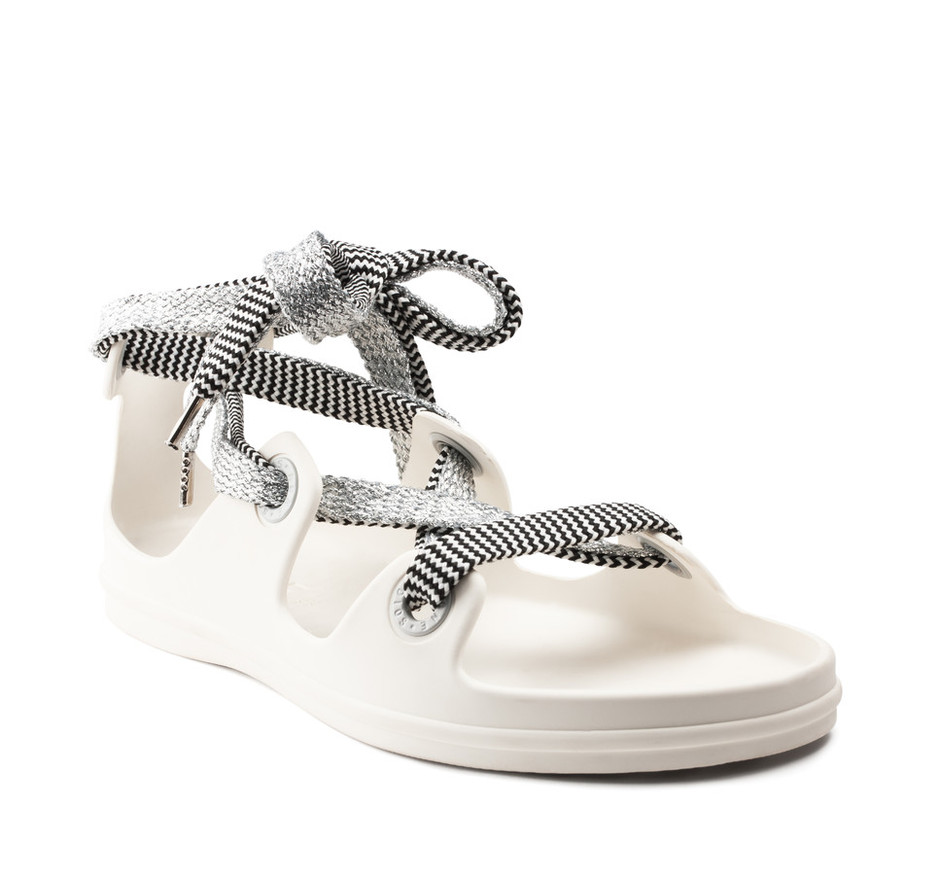 Acne Studios - Milo vintage white - Shoes - SHOP WOMAN - Shop Shop Ready to Wear, Accessories, Shoes and Denim for Men and Women