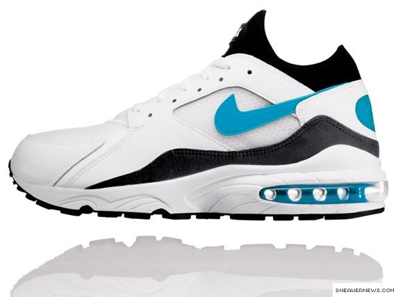 Nike Air Max 93 | The Authority In Sneaker News
