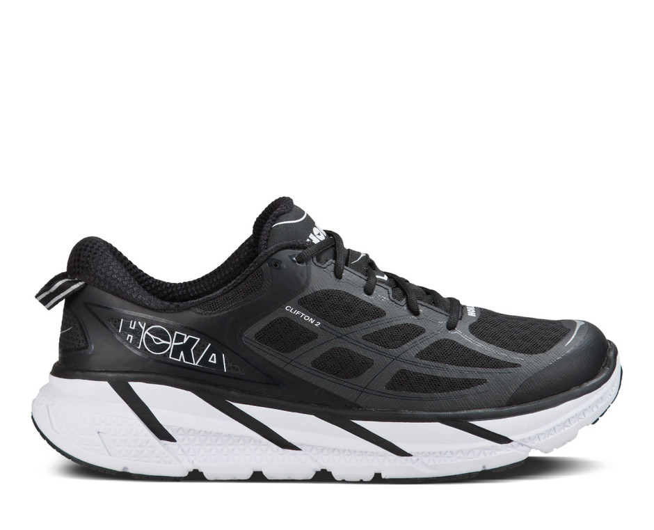 Clifton 2 - HOKA (US)