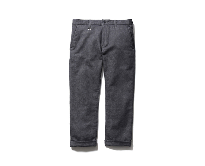 SOPHNET. | PRODUCT | CROPPED PANT