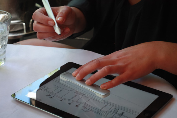 iClarified - Apple News - Adobe Unveils 'Mighty' Cloud Pen and 'Napoleon' Digital Ruler [Video]