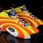 """Reebok Shaqnosis """"Tide"""" Product Placement by Revive Customs - Soledier"""