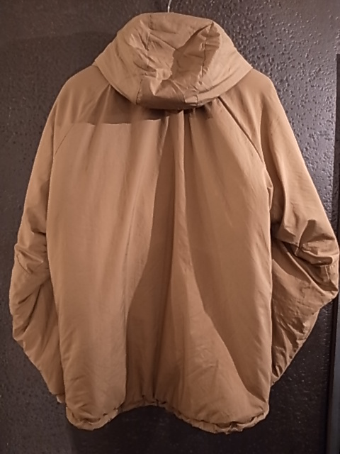 """WILD THINGS USMC EXTREME COLD WEATHER PARKA"" - BOW&ARROW BLOG"