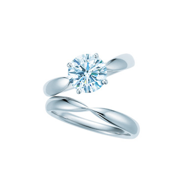 Tiffany & Co. For The Press | News | Tiffany Adds New Diamond Engagement Ring To Its Collection | United States