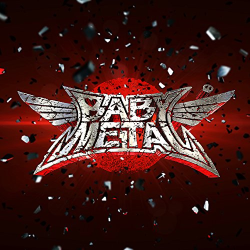 BABYMETAL/BABYMETAL<完全限定生産アナログ盤> - TOWER RECORDS ONLINE