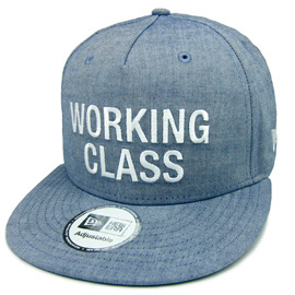 Winfield Authentic Caps|WORKING CLASS CHAMBLEY SNAPBACK THE UNION SP