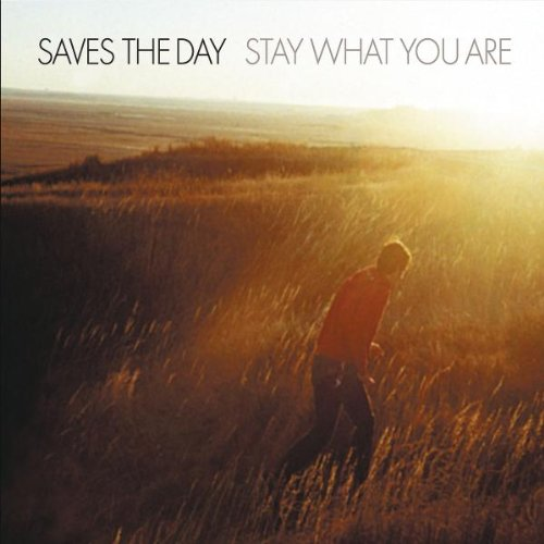 Amazon.co.jp: Stay What You Are: 音楽