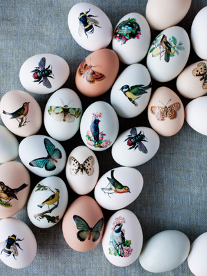 Easter Crafts and Egg Decorating Ideas - DIY Easter Projects - Country Living