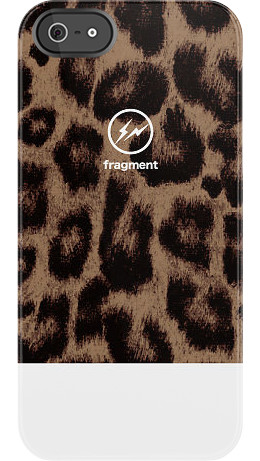This is Uncommon - Fragment Leopard White