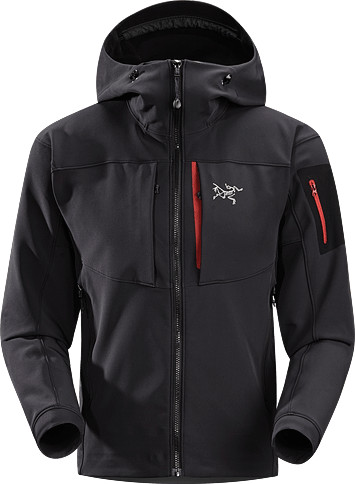 Gamma MX Hoody / Men's / Arc'teryx