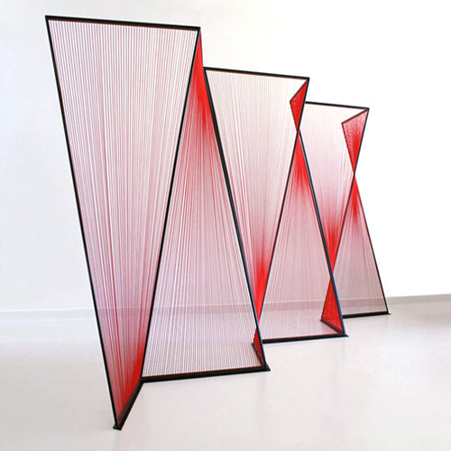 Dunes Room Divider by Out of Stock | Daily Icon