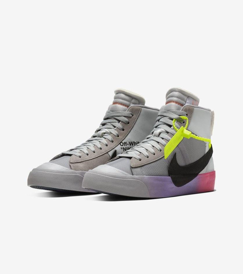 【NIKE公式】The 10:ナイキ ブレーザー MID セリーナ 'Queen' (AA3832-002 / THE TEN: BLAZER MID). Nike⁠+ SNKRS JP