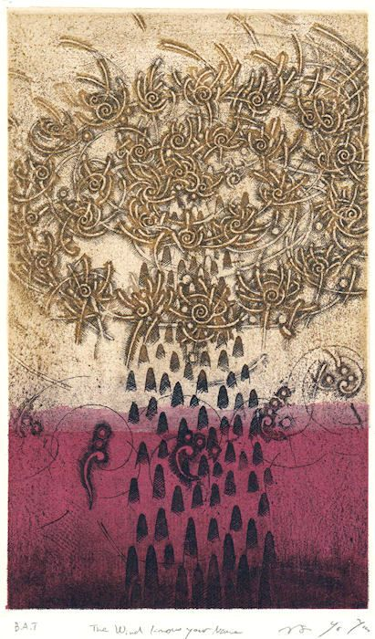Pin by Takahiko Hayashi on copper plate printing | Pinterest