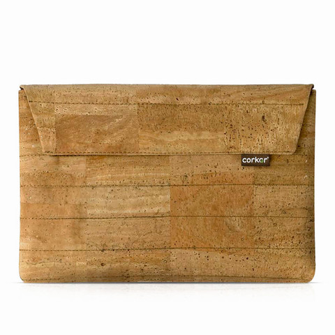 Cork Case for Macbook Pro 13 | Free Shipping | Corkor.com