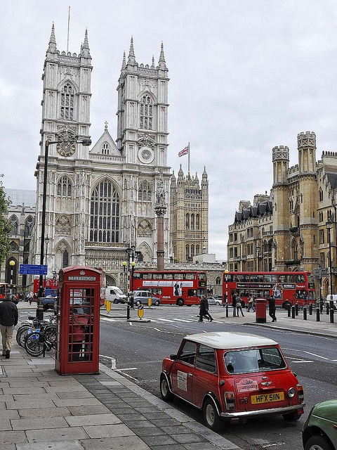 London, UK | Places I have been | Pinterest