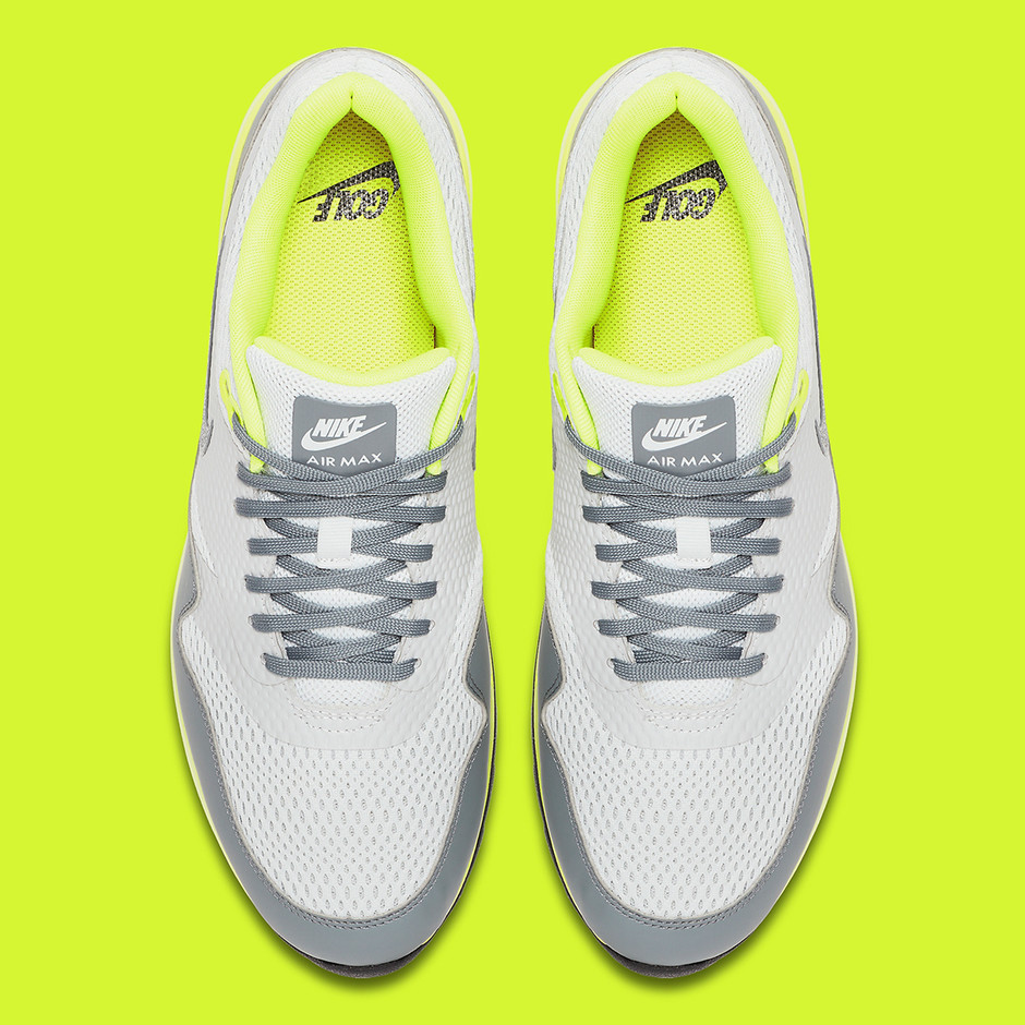 Nike Air Max 1 Golf Lemon Venom CI7576-003 | SneakerNews.com