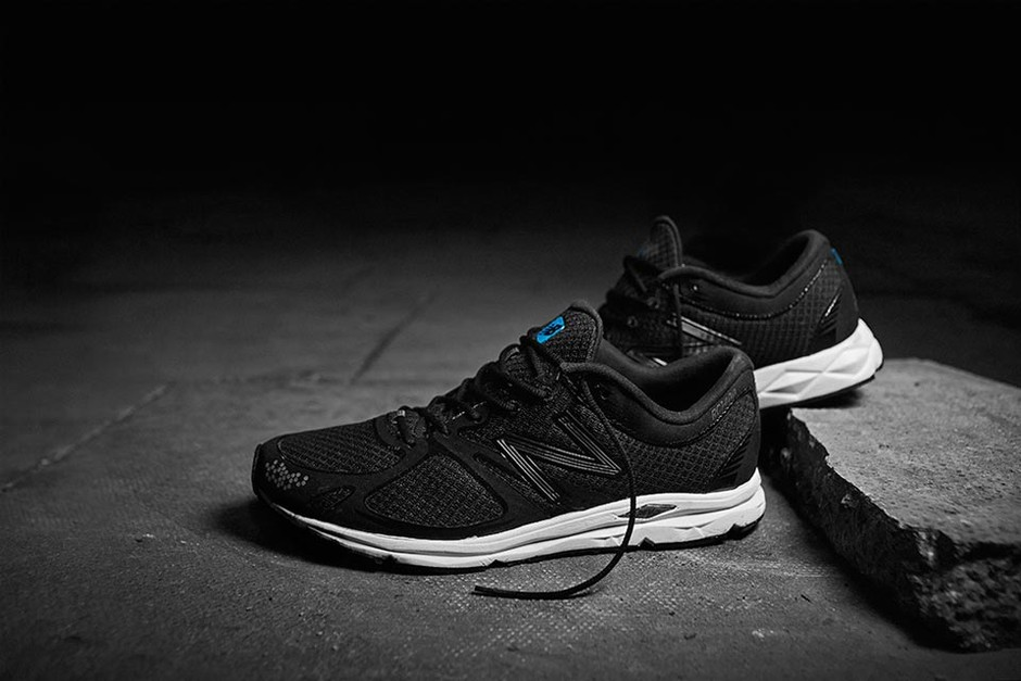 "New Balance Spring/Summer 2014 ""Blue Tab"" Collection • Highsnobiety"
