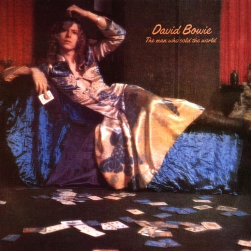 Amazon.co.jp: Man Who Sold the World: David Bowie: 音楽