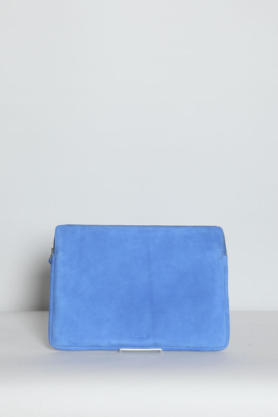 "Totokaelo - Wood Wood - 15"" Laptop Case - French Blue"