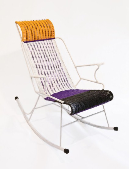 Marni Chairs Made by Colombian Ex-Prisoners Pictures Photo 1