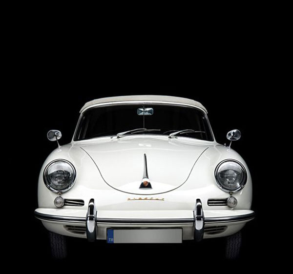 Timeless design never goes out of style: 15 awesome classic supercars » Blog of Francesco Mugnai