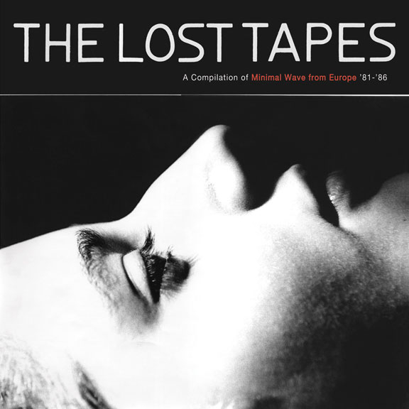 Images for Various - The Lost Tapes