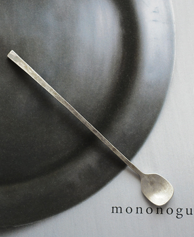 Analogue Life | Japanese Design & Artisan made Housewares » Blog Archive » spoon by Yuichi Takemata