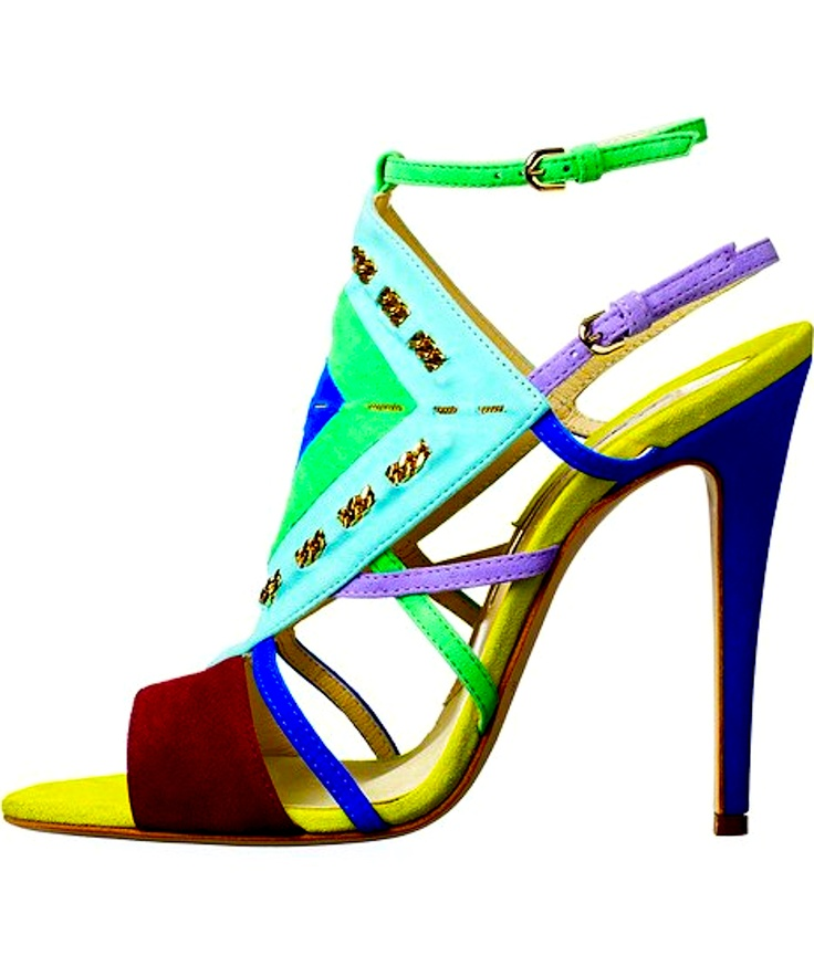 Brian Atwood | Sick Shoe Game