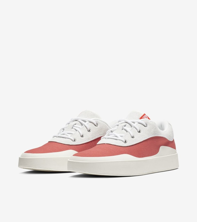 【NIKE公式】ジョーダン ウェストブルック 0.3 'Total Crimson and White and Sail' (AA1348-800 JORDAN WESTBROOK 0.3). Nike+ SNKRS JP