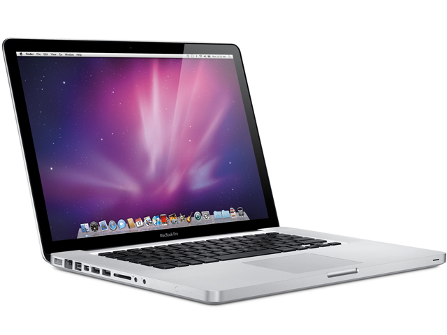 "Amazon.co.jp: Apple MacBook Pro 2.53GHz Core i5/17""/4G/500G/8xSuperDrive DL/Gigabit/802.11n/BT/Mini DisplayPort MC024J/A: パソコン・周辺機器"