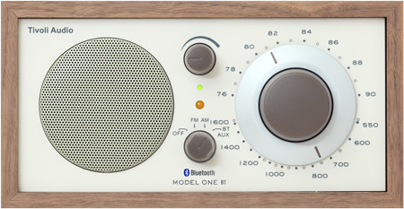 Model One Bluetooth