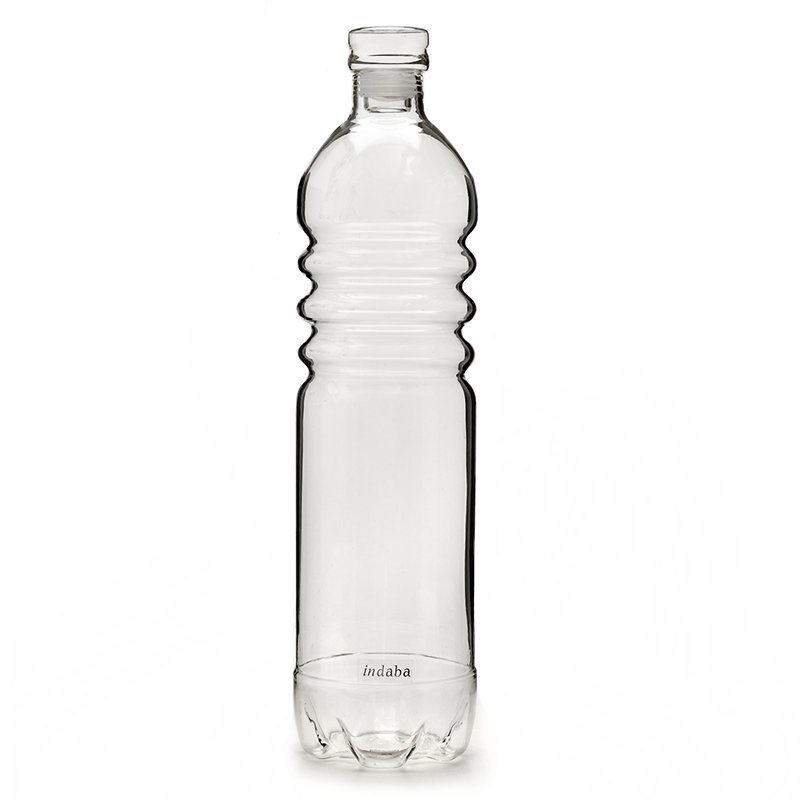 Glass Water Bottle - Tall: : Lifestyle | chapters.indigo.ca