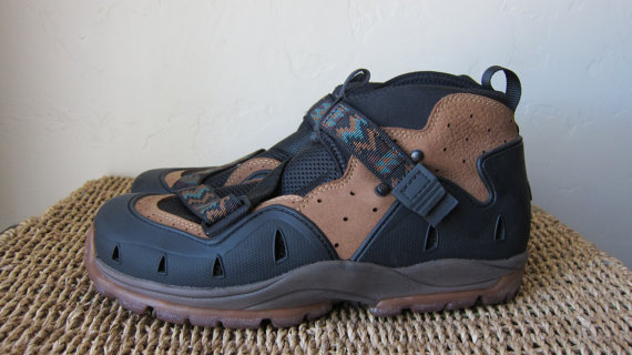 NeW Teva SandalHiker 1402 Hiking Water Sandals by ShoeMeTheVintage