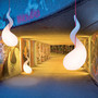 home products / Alien light by buro fur form