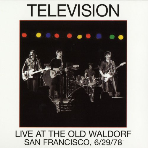 Amazon.co.jp: Live At The Old Waldorf: Television: 音楽ダウンロード