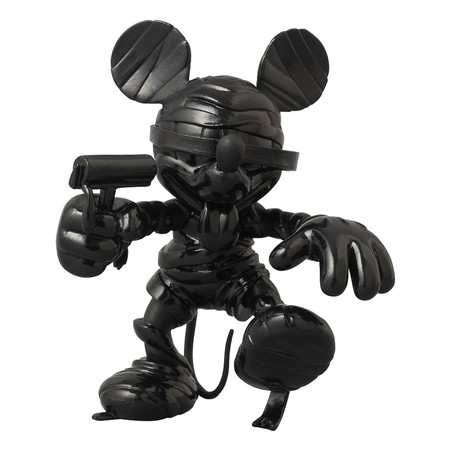 UDF MICKEY MOUSE(ROEN collection - TONE on TONE Ver.) MUMMY Ver.