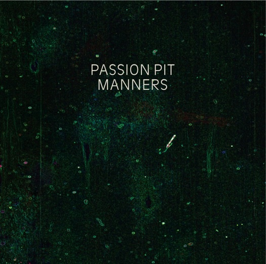 Images for Passion Pit - Manners