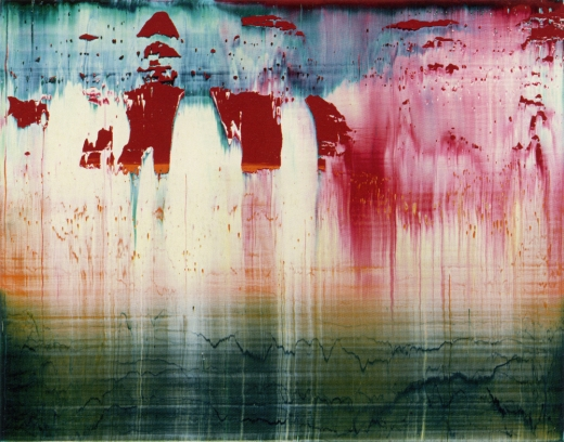 Gerhard Richter » Art » Editions » Fuji » 89