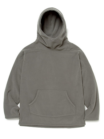 TROOPER HOODY POLY FLEECE POLARTEC®