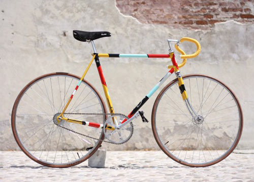 Biascagne Cicli The Italian bicycle... | The Khooll