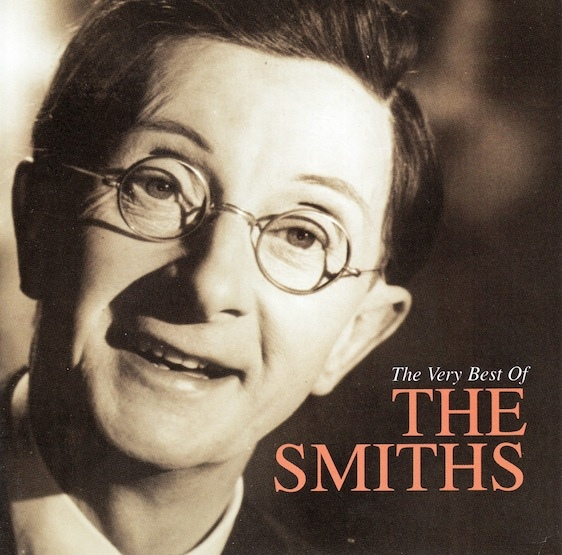 Smiths, The - The Very Best Of The Smiths (CD) at Discogs